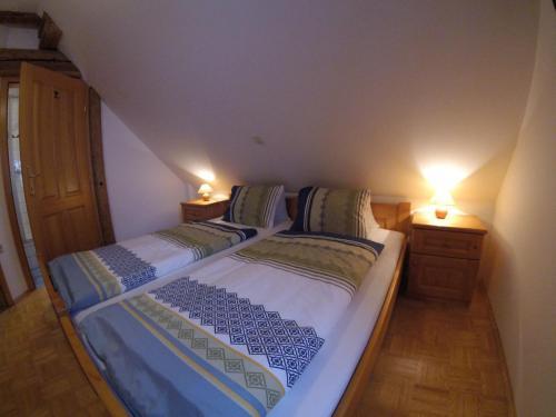 ホテル写真: Gasthaus Leberschuster, ドイチュランツベルク