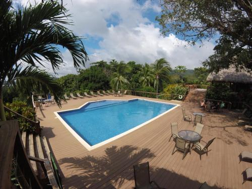 Hotel Pictures: Hotel Guanamar, Carrillo