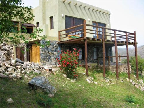 Fotos do Hotel: Peperina Lago Los Molinos, Villa Ciudad de America