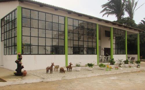 Hotel Pictures: Pousada Sitio Costa Verde, Ubajara