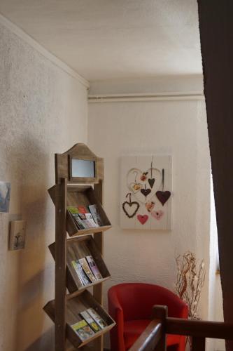 Hotel Pictures: , Meuzac