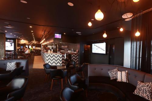 酒店图片: Gunyah Hotel, 贝尔蒙特