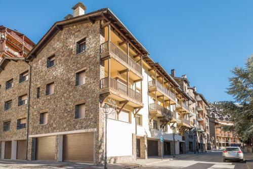 Фотографии отеля: Pierre & Vacances Andorra Alba El Tarter, Эл Тартер