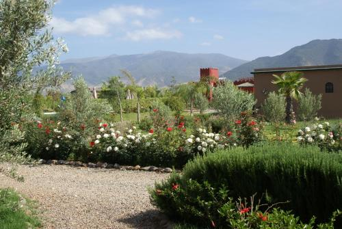 Les Jardins de Bouskiod