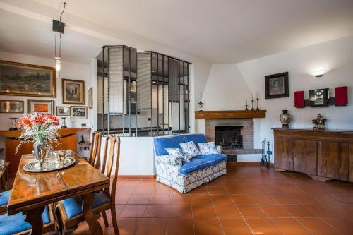 La Tipica casa Toscana di Patrizia