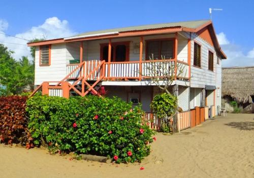 Hotel Pictures: Seagulls Nest Guesthouse, Hopkins