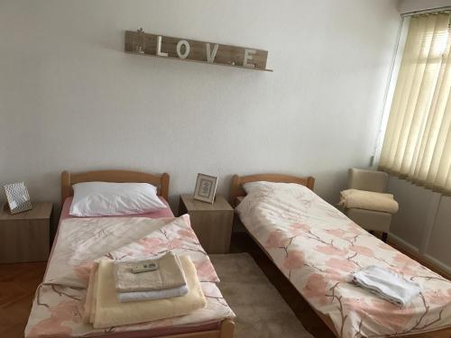 Hotellbilder: Apartment Tara, Bihać