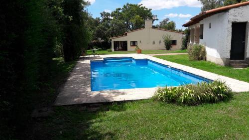 Foto Hotel: Las Marias, San Lorenzo