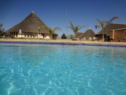 Hotel Pictures: Camels Inn Lodge, Gaborone
