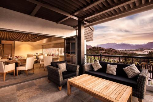Hotellikuvia: JA Hatta Fort Hotel, Hatta
