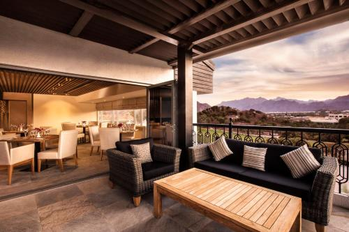 Foto Hotel: JA Hatta Fort Hotel, Hatta