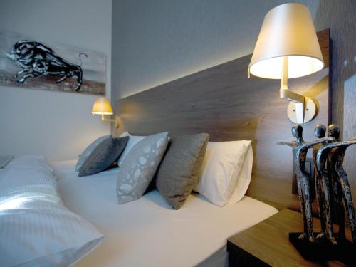 Hotel Pictures: Hotel Eislinger Tor, Eislingen