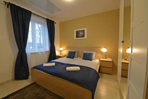 Hotel Pictures: Lednicko-valtický apartmán, Hlohovec
