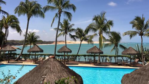 Hotel Pictures: Hotel Marinas, Tibau do Sul