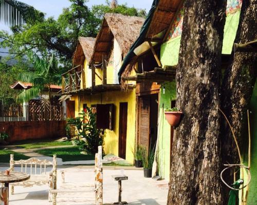 Hotel Pictures: Trindade Cabanas, Trindade