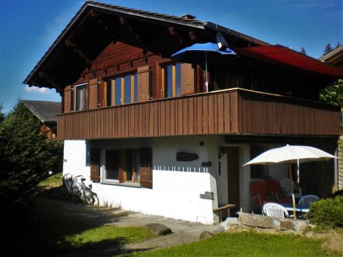 Hotel Pictures: Chalet Obere Steinweide, Reichenbach