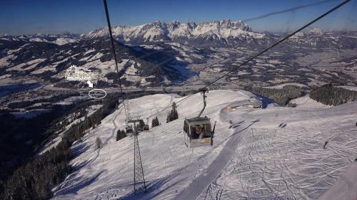 Hotellbilder: Alpenhof, Kirchberg in Tirol