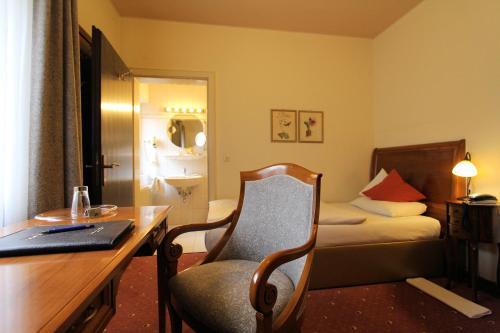 Hotel Pictures: Reindl's Partenkirchener Hof, Garmisch-Partenkirchen