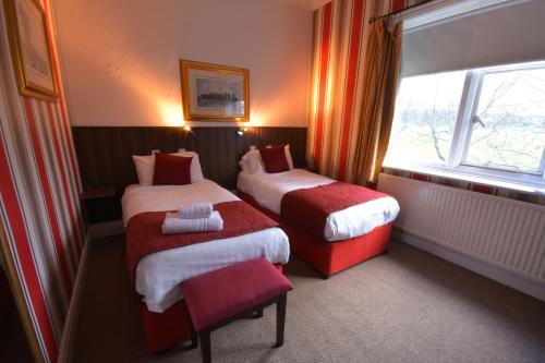 Hotel Pictures: Best Western Broadfield Park Hotel, Rochdale