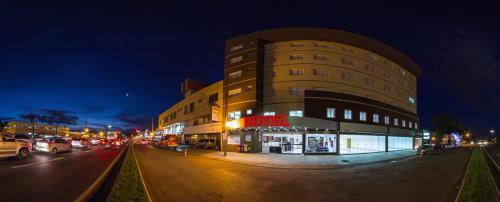 Hotel Pictures: San Lucas Hotel, Sarandi