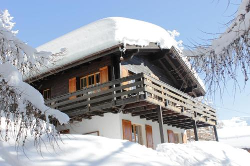 Hotel Pictures: , Bellwald