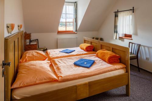 Hotel Pictures: Férovka horská chata Josefa Odložila, Rejvíz