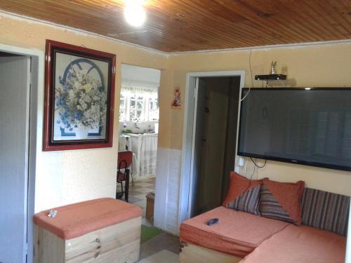Hotel Pictures: Casa da Mata, Visconde De Maua