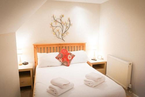 Hotel Pictures: , Plaitford