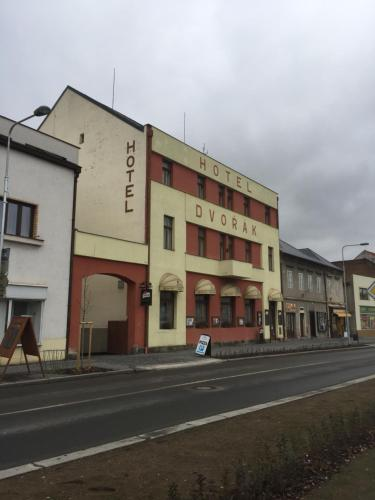Hotel Pictures: , Chrast