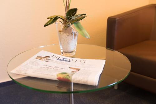 Hotel Pictures: Hermes Hotel Oldenburg, Oldenburg
