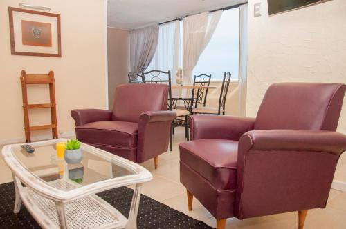 Hotel Pictures: Departamento Rucamanqui, Chillán
