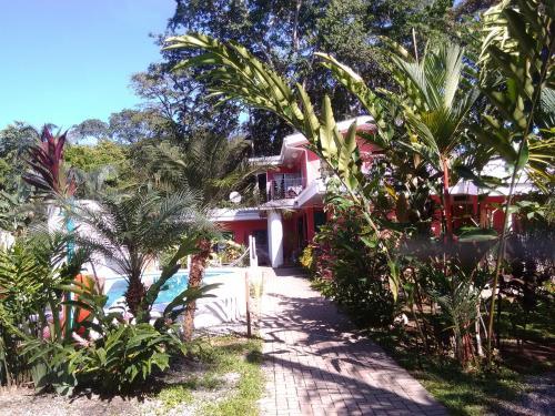 Hotel Pictures: , Puerto Viejo