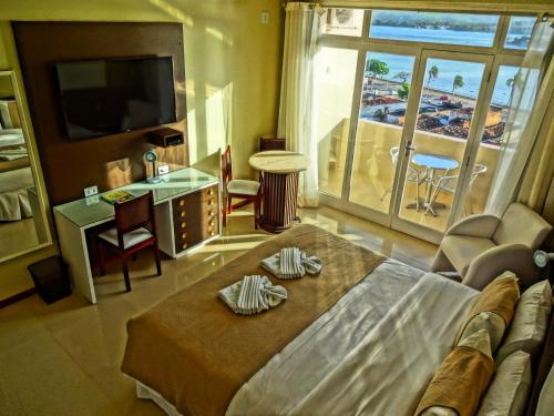 Hotel Pictures: , Penedo
