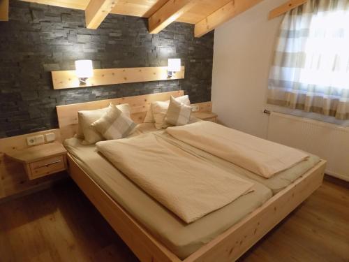 Hotellikuvia: Appartements Obergollerhof, Assling