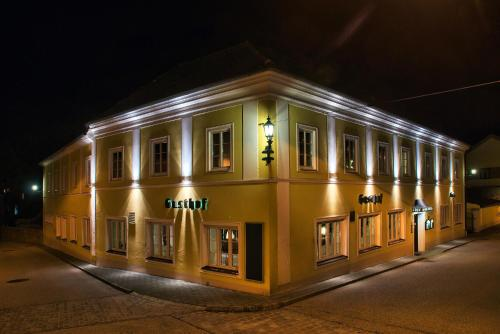 Hotelbilleder: Gasthof Mitter, Sankt Valentin