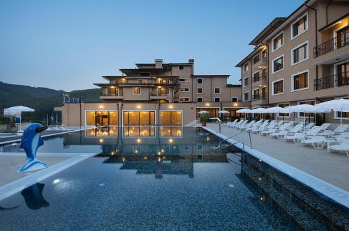 Hotelfoto's: Park Hotel and SPA Vella Hills, Velingrad
