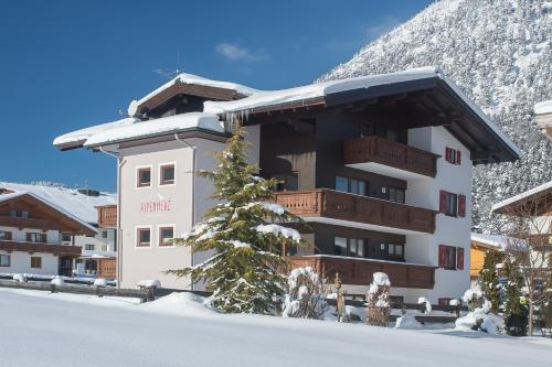 Фотографии отеля: Ferienwohnungen Alpenherz, Пертизау