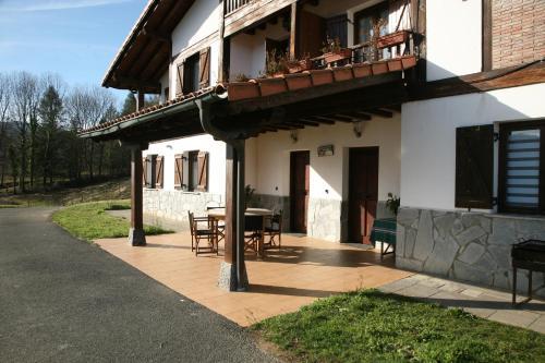 Hotel Pictures: , Azcoitia