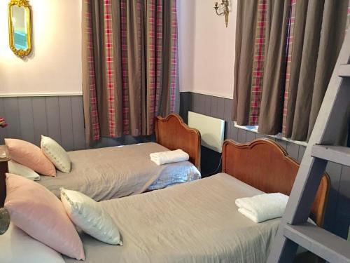 酒店图片: Shaley House, 丁诺高原