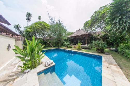 Wild Palms Villas