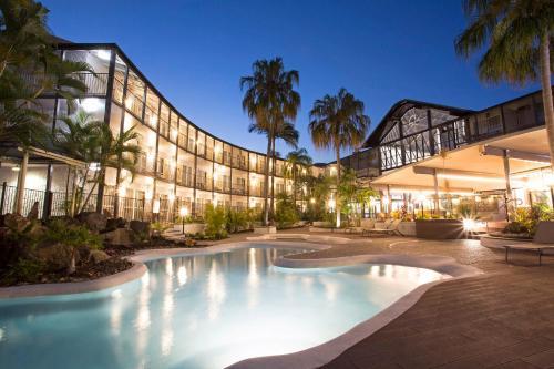 Fotos de l'hotel: Mantra Club Croc, Airlie Beach