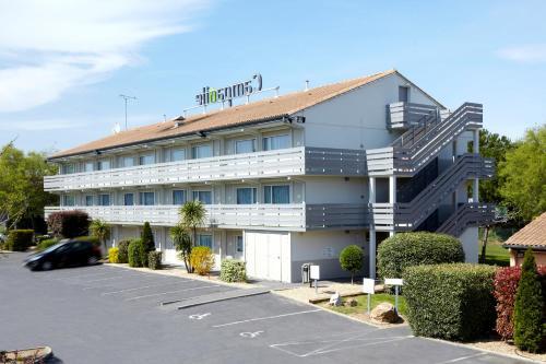 Hotel Pictures: Campanile Caen Est - Mondeville, Mondeville
