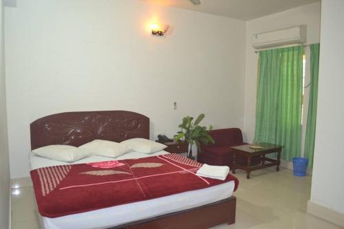 Hotelbilleder: Hotel Shams Plaza, Coxs Bazar