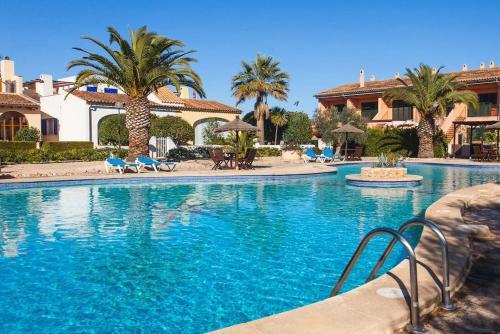 Hotel Pictures: Villa Estornells, Campos