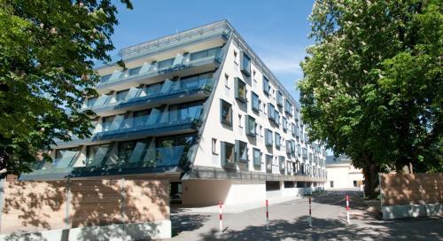 Hotellbilder: Cityhotel D&C St.Pölten, Sankt Pölten
