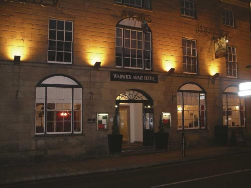 Hotel Pictures: The Warwick Arms Hotel, Warwick