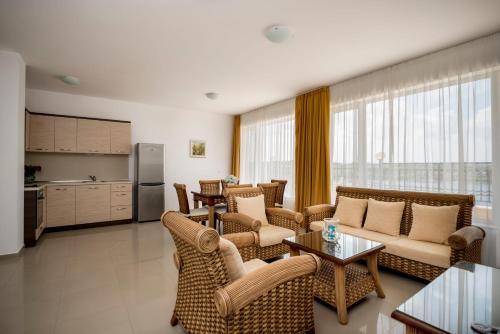 酒店图片: Arapya Sun Resort, Arapya