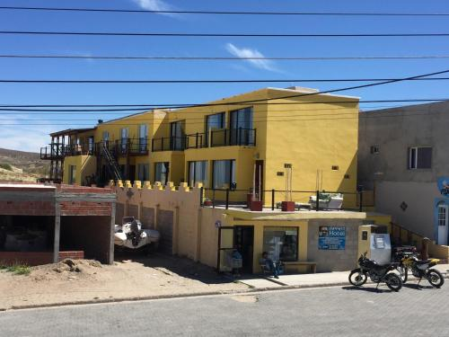 Foto Hotel: Patagonia lodges, Puerto Pirámides