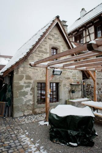 Hotel Pictures: , Rüschlikon
