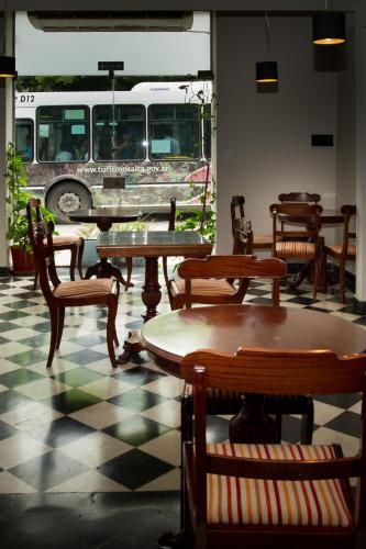 Fotos do Hotel: Plaza Boutique Salta, Salta